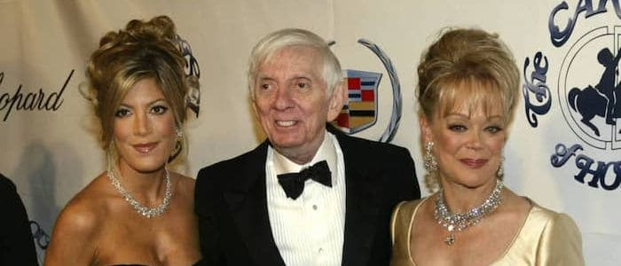 Aaron Spelling Left Behind Massive Fortune & A Broken Family