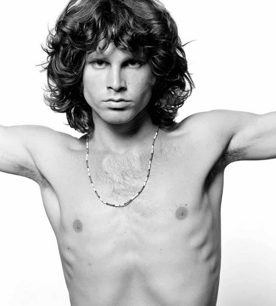 Jim Morrison Estate Battle