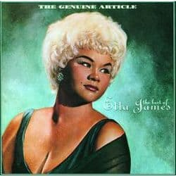 Etta James Dementia Family Fight
