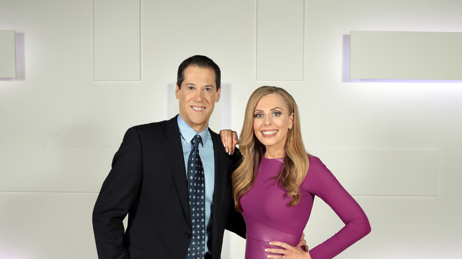 Danielle & Andy Mayoras, Fortune Fights REELZ Channel