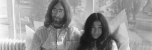 CELEBRITY LEGACIES: YOKO AND JULIAN BATTLED OVER JOHN LENNON'S ESTATE
