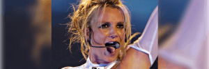 Britney Spears Married